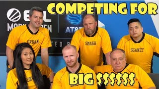 CLASH OF CLANS ESPORTS - LIVE ON STAGE FOR BIG $$$$$ - ESL Mobile Open Finals