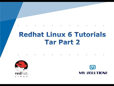 Linux Tutorial for beginners in HINDI - Tar Part 2