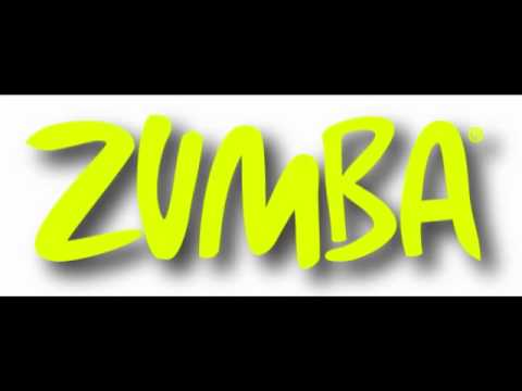 Zumba music - El Amor, El Amor