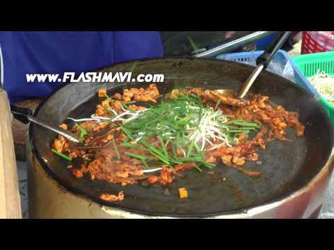 Best Pad Thai in Thailand