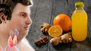 A Thyroid Juice Anyone With Inflammation or Hormone Imbalance Should Drink