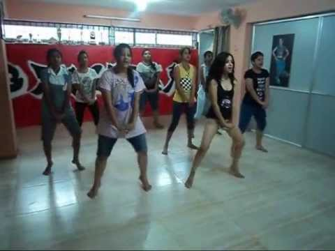 Radiance Dance Academy Indore Lat Lag Gayi Race2 video