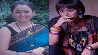 'तारक मेहता..' असल जिंदगी में ऐसी दिखती हैं माधवी भाभी | Meet Sonalika Joshi aka Madhvi Bhabhi