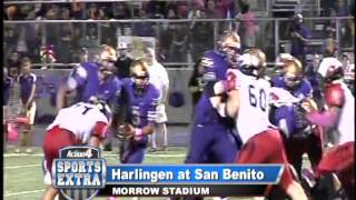 San Benito Stages Incredible Comeback To Take Battle Of The Arroyo