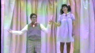 Watch Allan Sherman I Cant Dance video