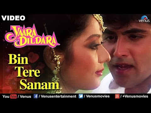 Bin Tere Sanam (yaara Dildara) video