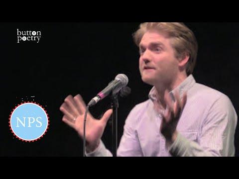 Sean Patrick Mulroy -