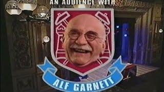 An Audience with Alf Garnett