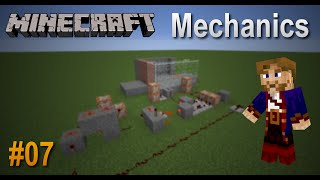 Minecraft-Mechanics #7: Zelda Dungeons Update