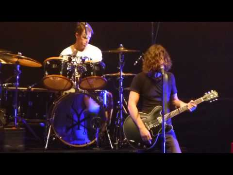 Soundgarden - Dusty