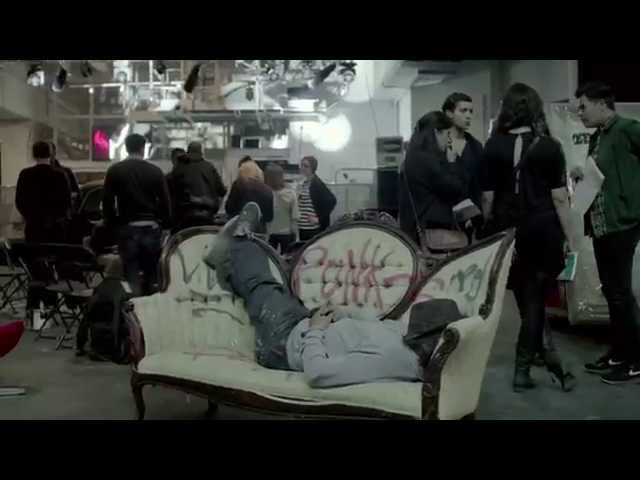 David Guetta & Nicki Romero - Metropolis (Behind the Scenes)