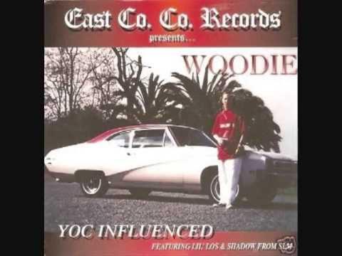 Woodie & Lil Los - Shits gone Strange (w Lyrics)