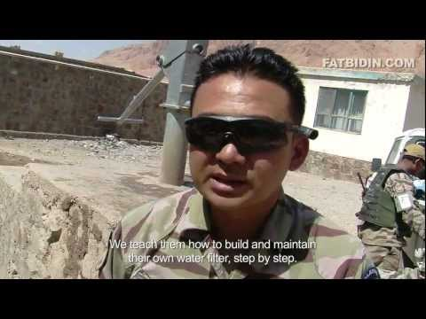 Guide to Afghanistan: The Adventures of a KL-ite (Part 8 of 10)
