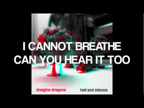 Hear Me - Imagine Dragons (With Lyrics)
