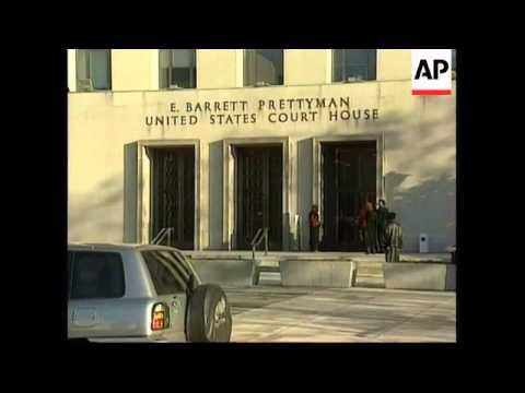 USA: MICROSOFT ACCUSED OF ANTI COMPETITIVE BEHAVIOUR