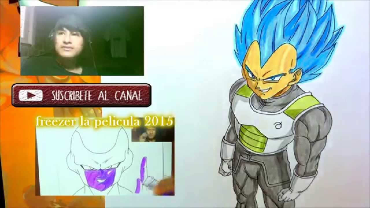 Ssj Drawing to Draw Vegeta Ssj God