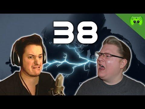 CHALLENGE STRIKE # 38 - Völlig verdreht «» Let's Play Counter Strike Go | HD