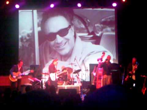 Jimmie Vaughan - Comin'&Goin' - Burnley Blues 2012