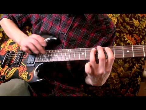 Eleven - Oldnewel (Guitar Solo, Instrumental Rock)