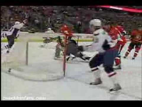 Alexander Ovechkin Highlights Video