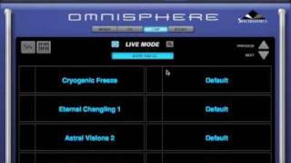 Omnisphere Demos 2