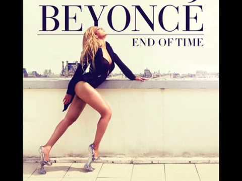 Beyonce - End of time (better sound)