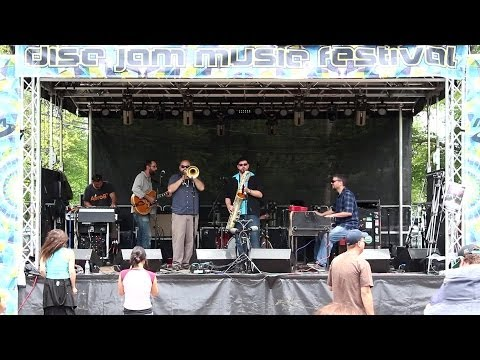 Akashic Record: 2013-06-16 -  Disc Jam Music Festival; Brimfield, MA [Complete Set]