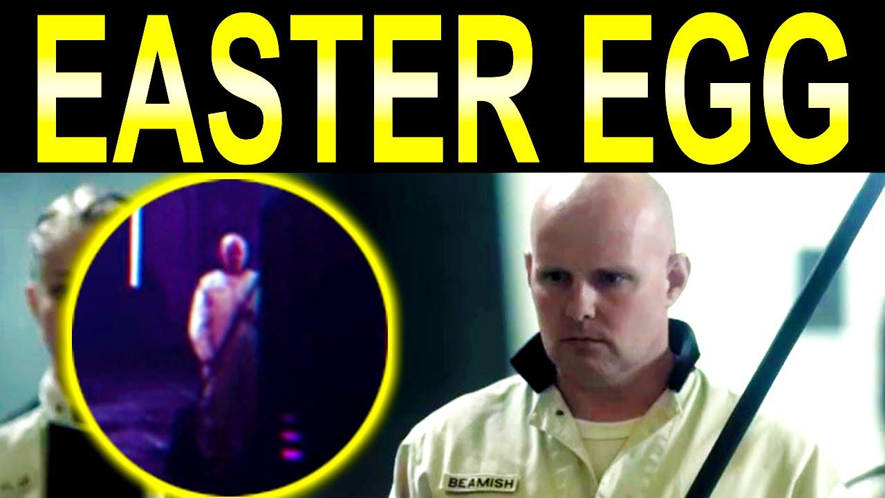 Halo 2 Anniversary Gravemind Comparison Halo 2 Anniversary Easter Egg