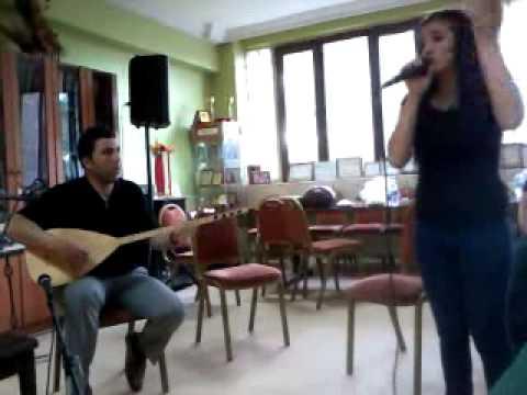 Sümeyye Tosun & Mustafa Ercan - Beydağından yol aşarım, Mevlam Birçok Dert Vermiş