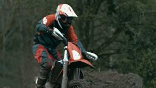 EXC Battle Royale   Taddy Blazusiak versus Paul Bolton   KTM