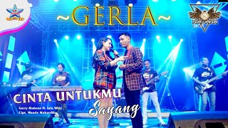 Download lagu Lala Widy feat Gerry Mahesa - Cinta Untukmu Sayang (OM. Nirwana Live Music) []