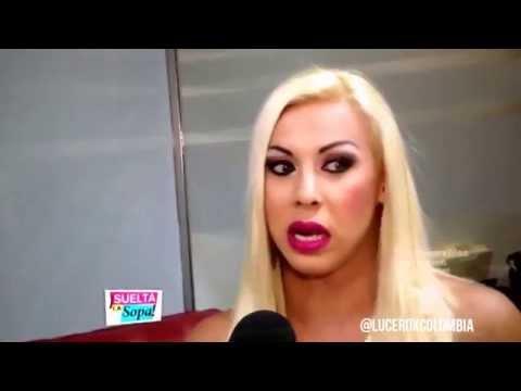 Abigail chica transgénero participante de YO Soy El Artista habla sobre Lucero