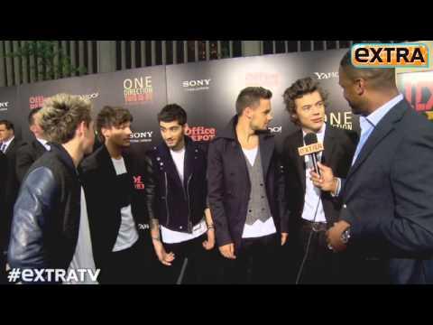 Harry Styles on Taylor Swift's VMAs Speech: 'I Like a Joke as Much as the Next Guy'