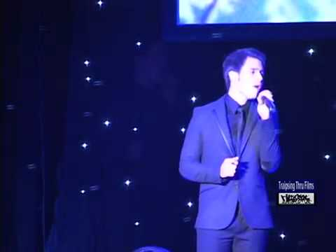 Closeted singer Kris Allen ironically performs @ Trevor Project Live (Imagine) Music Videos