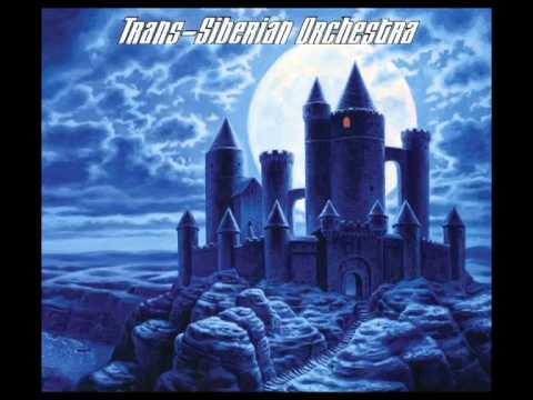 Trans-siberian Orchestra - Embers