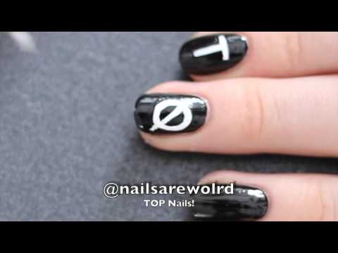 TØP Nails!