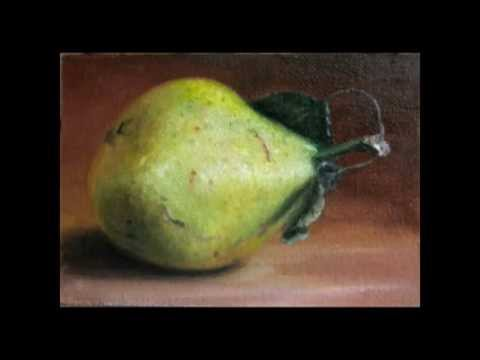 Realistic Oil Paintings How to Oil Painting Realist