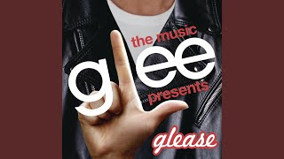 Watch Glee Cast Hopelessly Devoted To You video