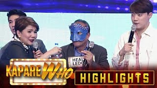 Showtime hosts panic because of KalaWhok Health Ledger | It's Showtime KapareWho