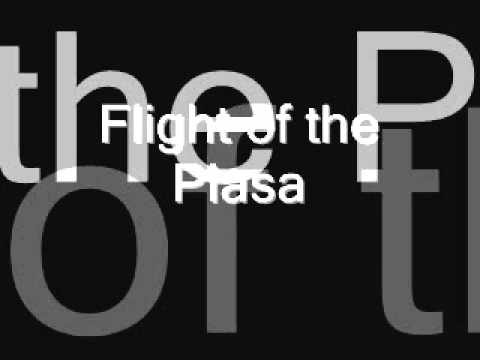Flight of the Piasa