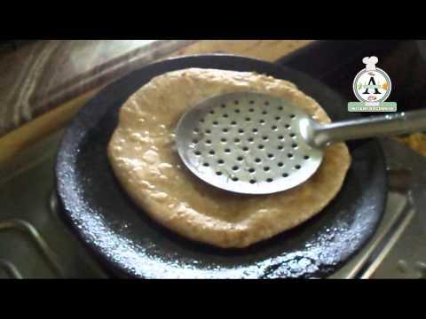 Puran Poli and Kadhi | Holi Festival Special | Indian Food
