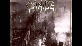 Cianide - Rage War