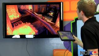 Tegra2 Showcase - Why an Android Tablet Powered by NVIDIA is the Right Choice NCIX Tech Tips