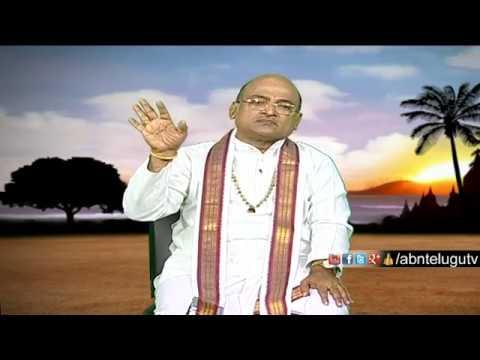 Garikapati Narasimha Rao About Brahmacharya | Nava Jeevana Vedam | Episode 1361 | ABN Telugu