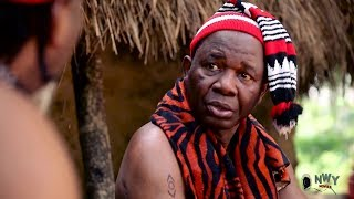 King Of Azara - Chiwetalu Agu 2019 Latest Nigerian Nollywood Comedy Movie Full HD