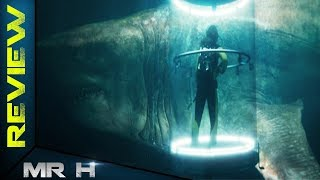 THE MEG International Trailer Review Discussion