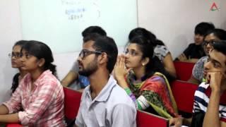 Anu Agrawal Classes