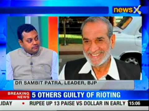 1984 Sikh riots case verdict: Congress leader Sajjan Kumar acquitted