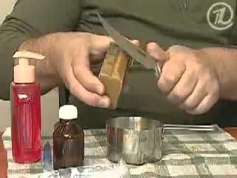 Чтобы добыть серебро в домашних условиях