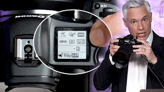 Canon R5 Tutorial & Best Camera Settings